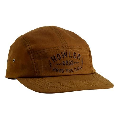 Howler Brothers Painted Howler Camper Hat Waxsandst