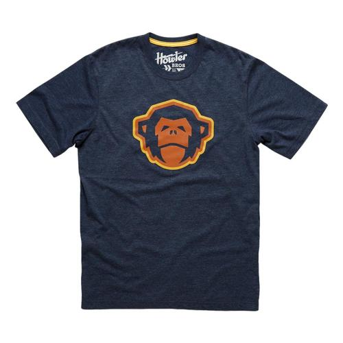 Howler Brothers Men's El Mono T-Shirt Navy
