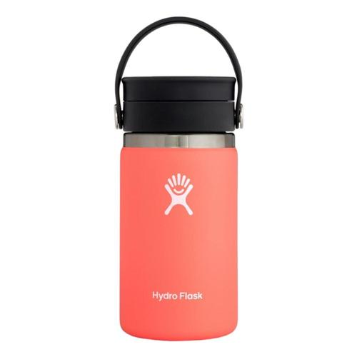 Hydro Flask 12oz Coffee with Flex Sip Lid Hibiscus