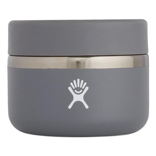 Hydro Flask 12oz Insulated Food Jar Stone