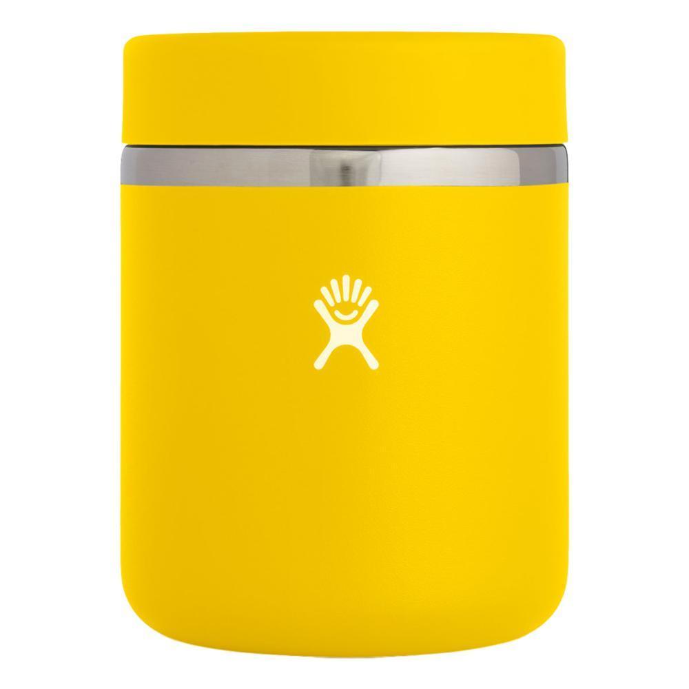 Hydro Flask 28oz Insulated Food Jar SUNFLOWER