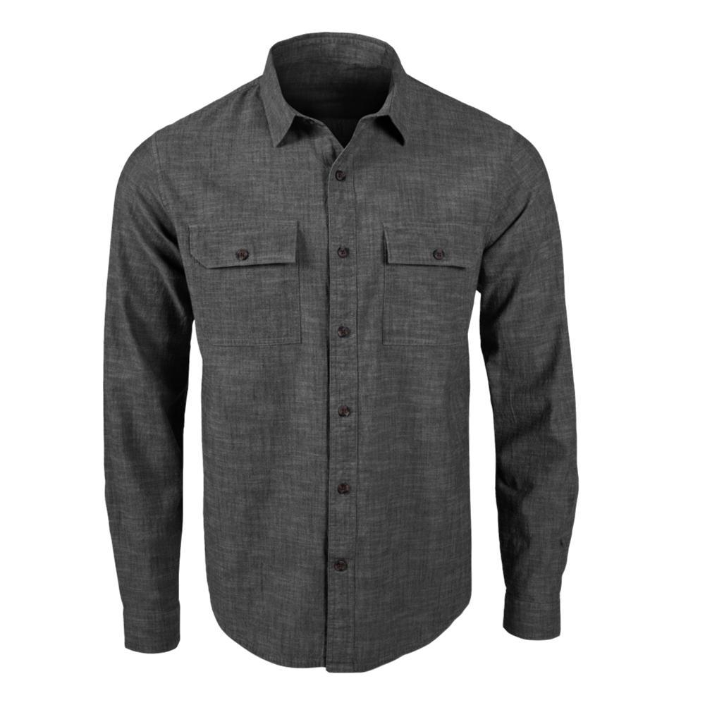 Mountain Khakis Men's High Line Shirt BLACK_107