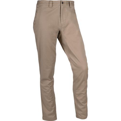 Mountain Khakis Men's Teton Twill Pants - 30in Inseam Retrokhaki