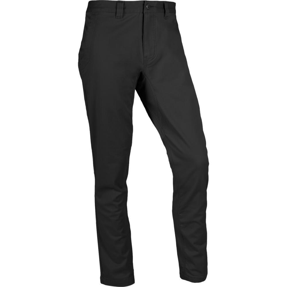 Mountain Khakis Men's Teton Twill Pants - 32in Inseam GREY