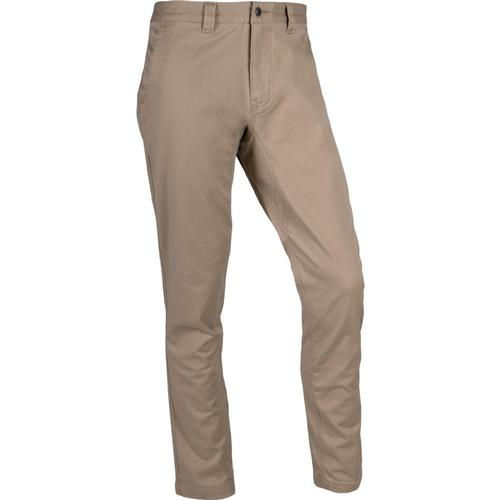 Mountain Khakis Men's Teton Twill Pants - 32in Inseam Retrokhaki