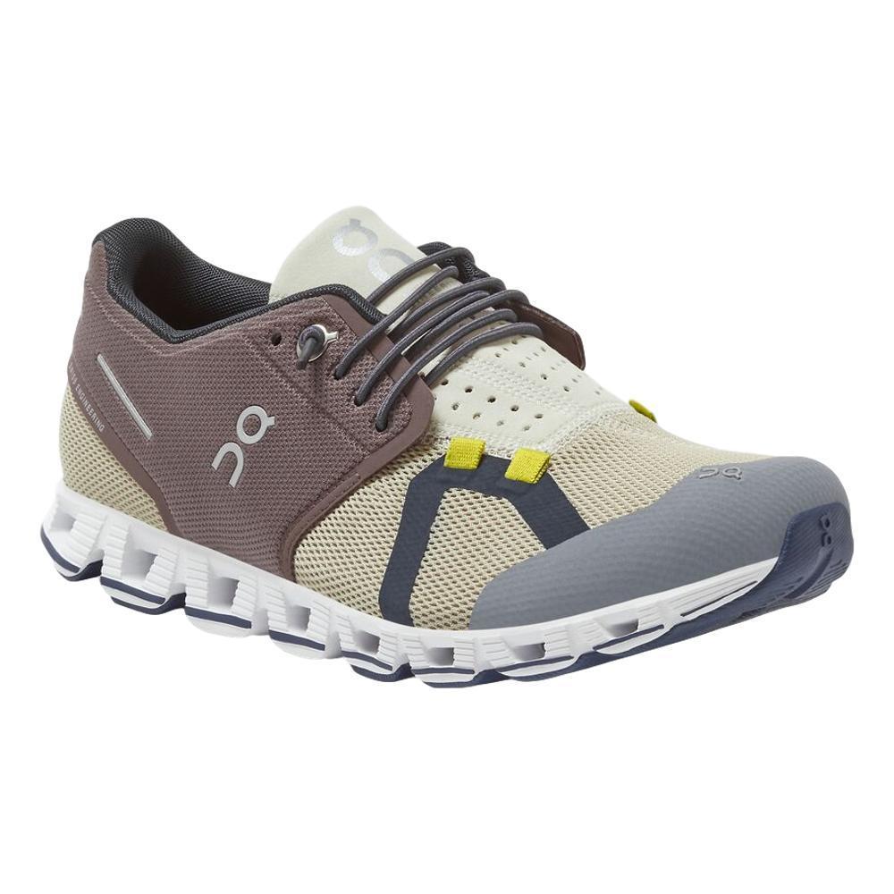 On Women's Cloud 70   30 Running Shoes GRAPE.SND