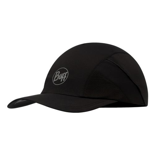 BUFF Original Pro Run Cap - R-White Rblack