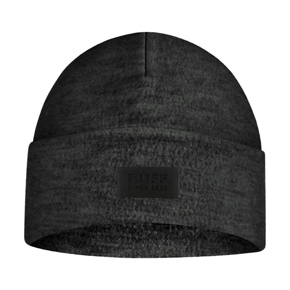 BUFF Original Merino Wool Fleece Hat - Graphite GRAPHITE