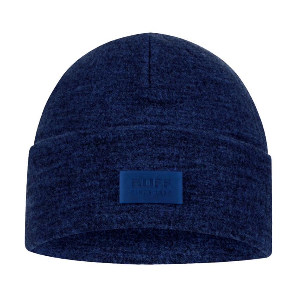 BUFF Original Merino Wool Fleece Hat - Olympian Blue OLYMPIBLUE