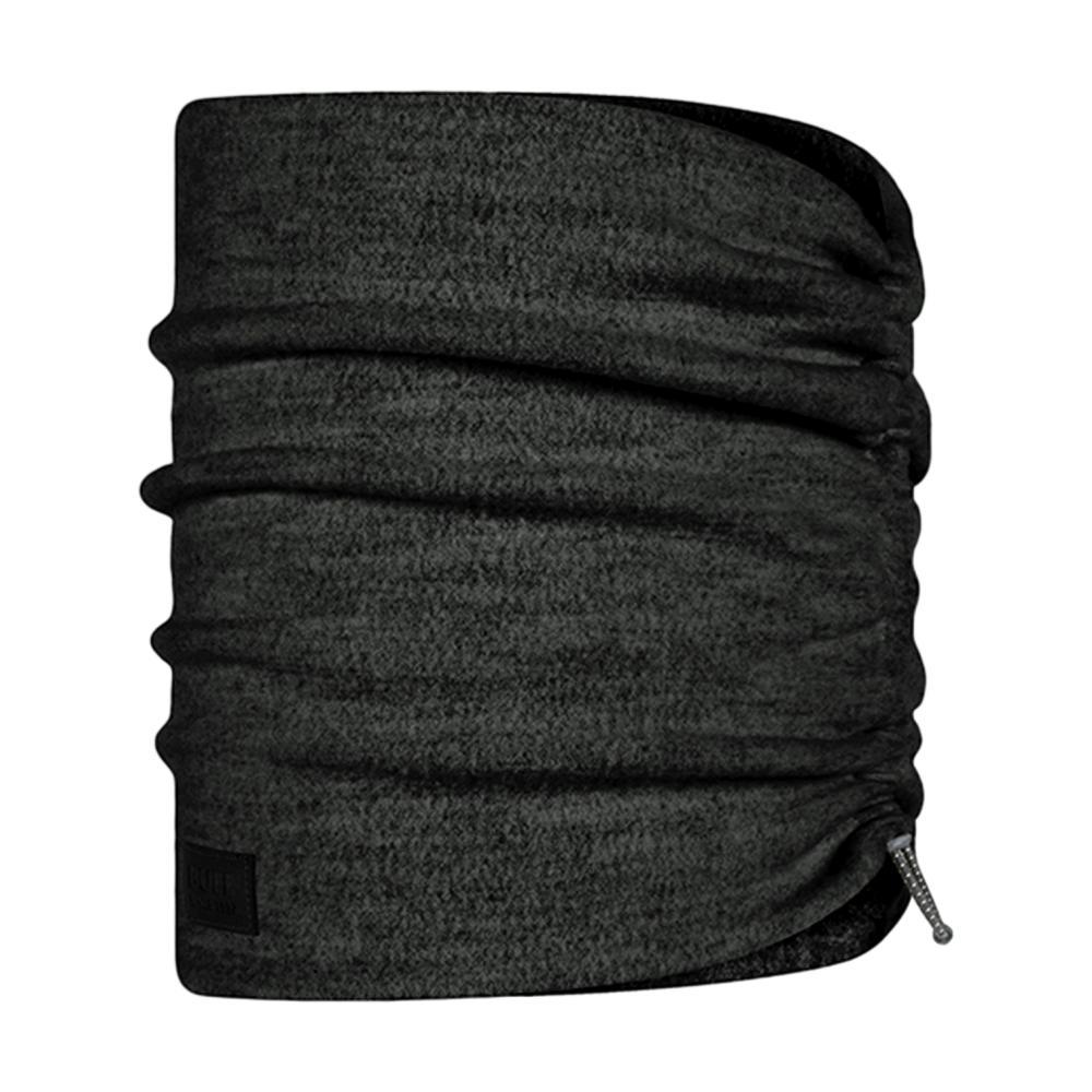 BUFF Original Merino Wool Fleece Neckwarmer - Grey GRAPHITE