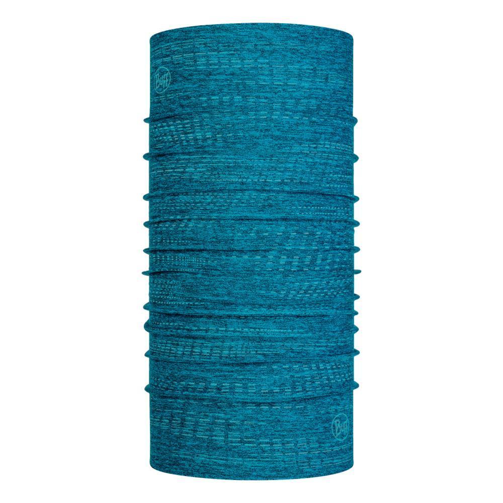 BUFF Original DryFlx Multifunctional Headwear - Olympian Blue ROLYMPBLUE