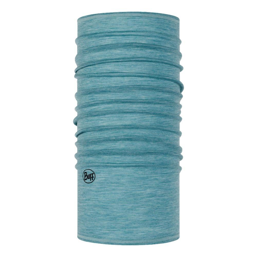 BUFF Original Lightweight Merino Wool Multifunctional Headwear - Pool POOL