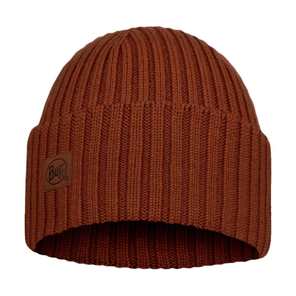 BUFF Original Merino Wool Knitted Hat - Ervin Rusty RUSTY