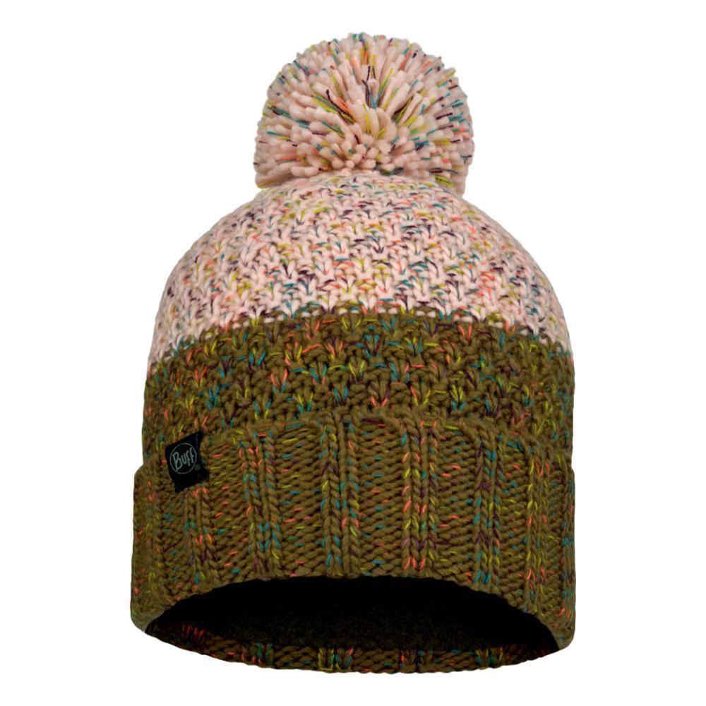 BUFF Original Knitted & Fleece Hat - Janna Rose ROSE