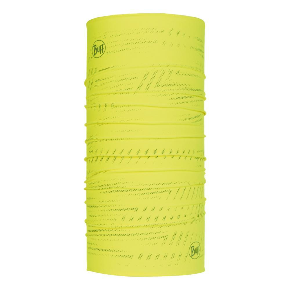 BUFF Original Reflective Multifunctional Headwear - R-Yellow F RYELLOWFLU