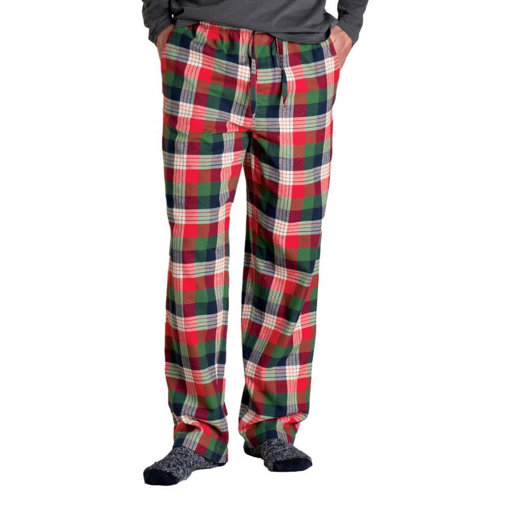 Toad&Co Men's Shuteye Pants PASTURE_327