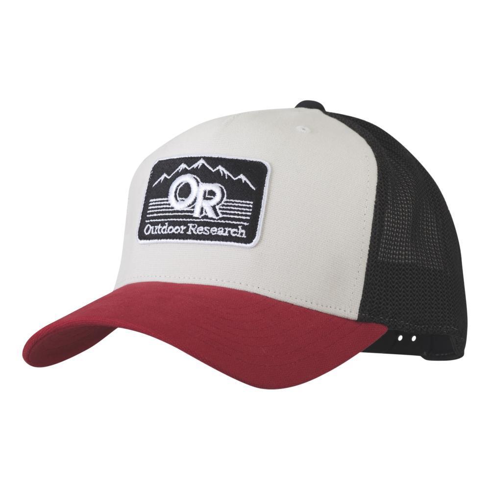Outdoor Research Advocate Trucker Cap AGATE_0862