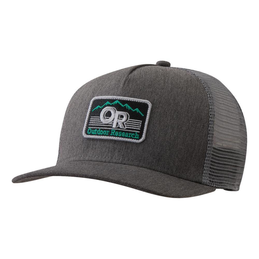 Outdoor Research Advocate Trucker Cap CHARC_0893