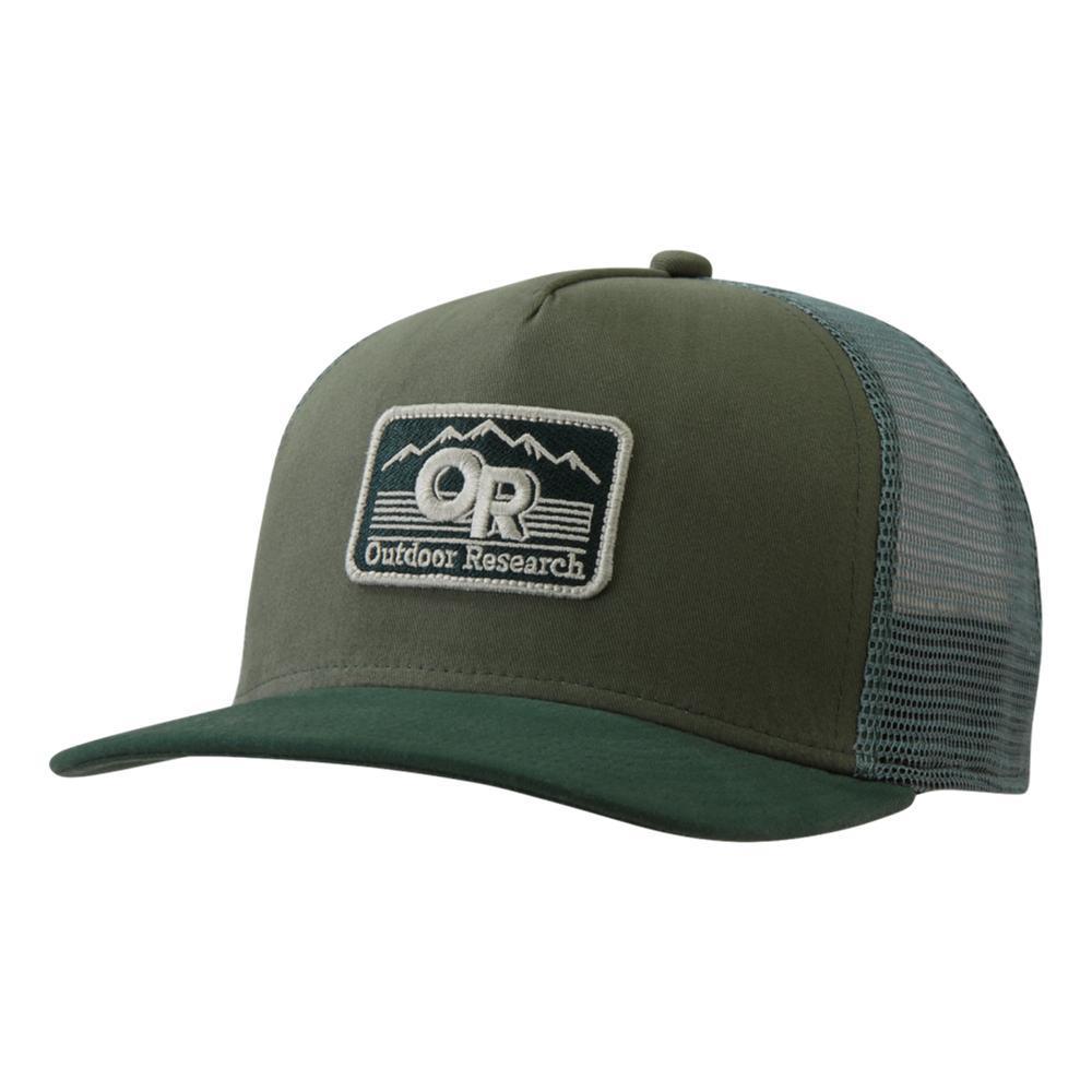 Outdoor Research Advocate Trucker Cap FIR_1858