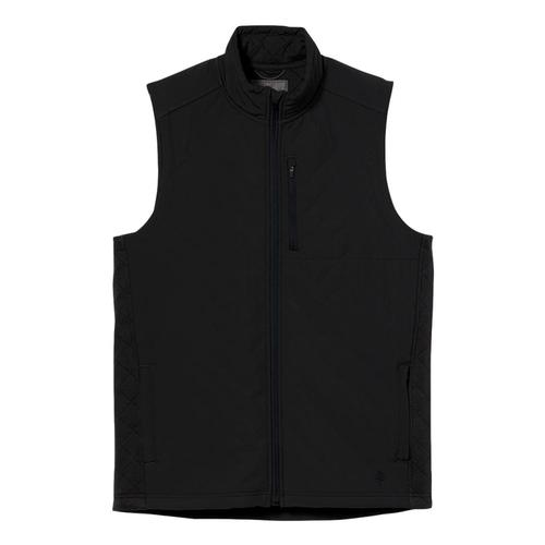 Royal Robbins Men's Shadowquilt Vest Ash_9