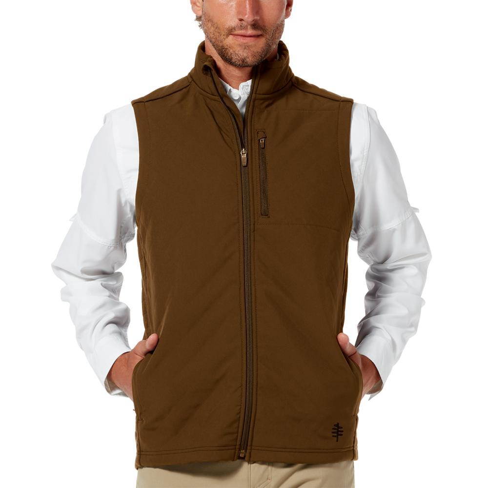 Royal Robbins Men's Shadowquilt Vest MOSS_225