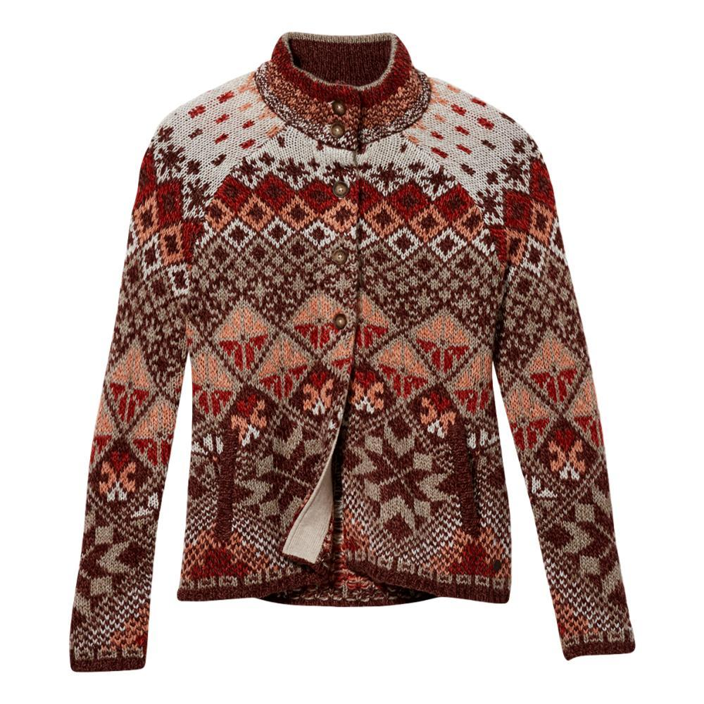 Royal Robbins Women's Mystic Canyon Cardi II Sweater LTTAUPE_139