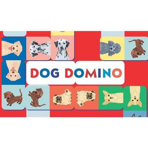 Dog Domino by Itsuko Suzuki