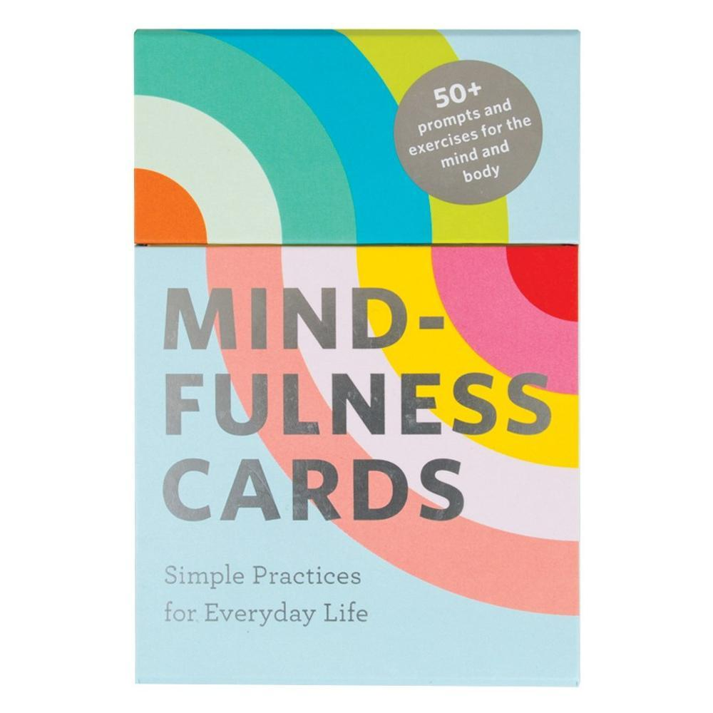 Mindfulness Cards : Simple Practices Fo Everyday Life By Rohan Gunatillake