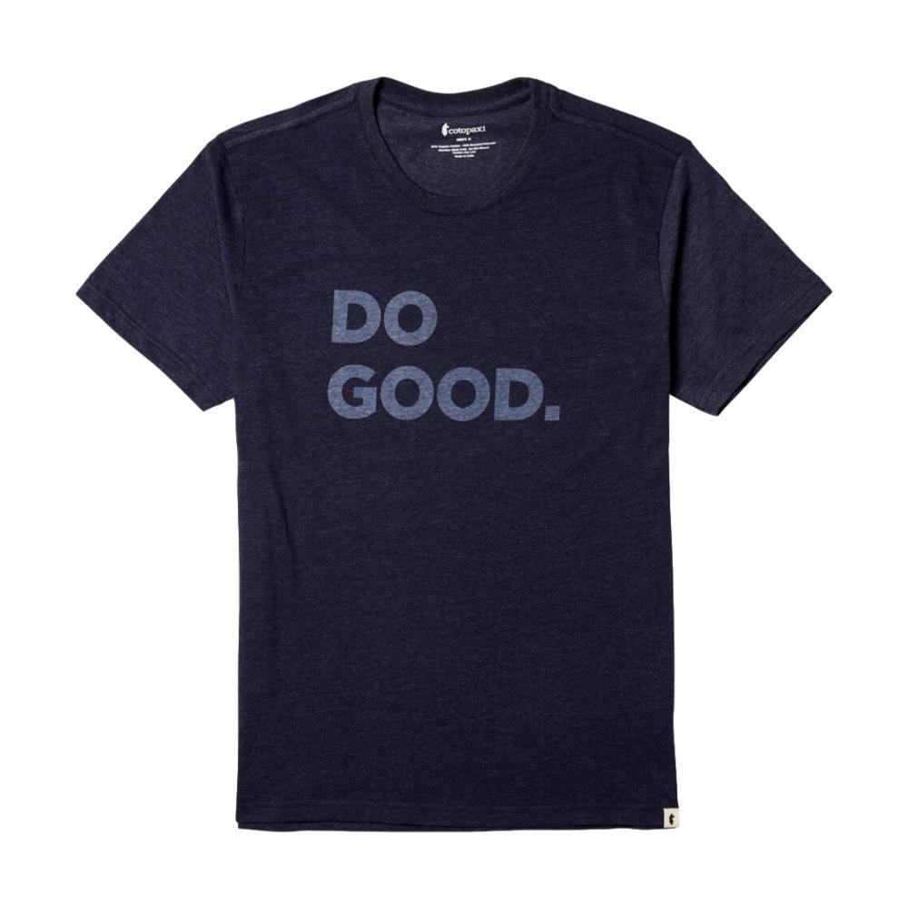 Cotopaxi Men's Do Good T-Shirt MARITIME
