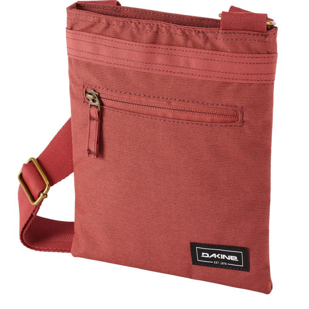 Dakine Jive Crossbody Bag DARKROSE