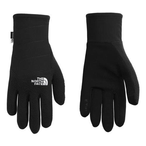 The North Face Women's Everyday Gloves Tnfblk_jk3