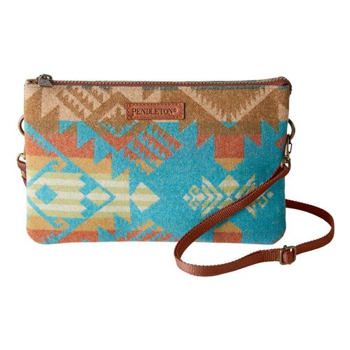 Pendleton Large Three Pocket Keeper Jour_54684