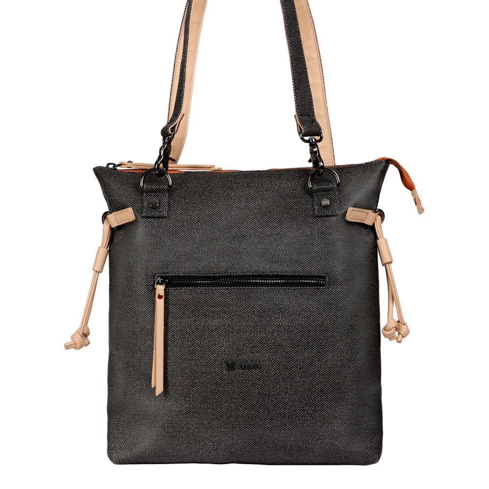 Sherpani Citizen Convertible Backpack BLACKSTONE