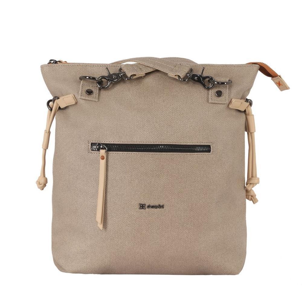 Sherpani Citizen Convertible Backpack NATURAL