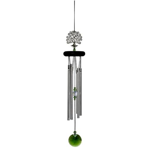 Woodstock Chimes Tree of Life Chime Crystal