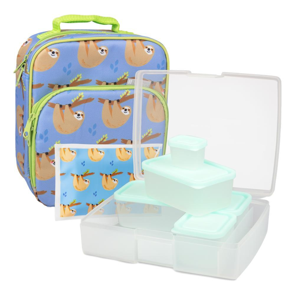 Bentology Deluxe Tote Kit SLOTH