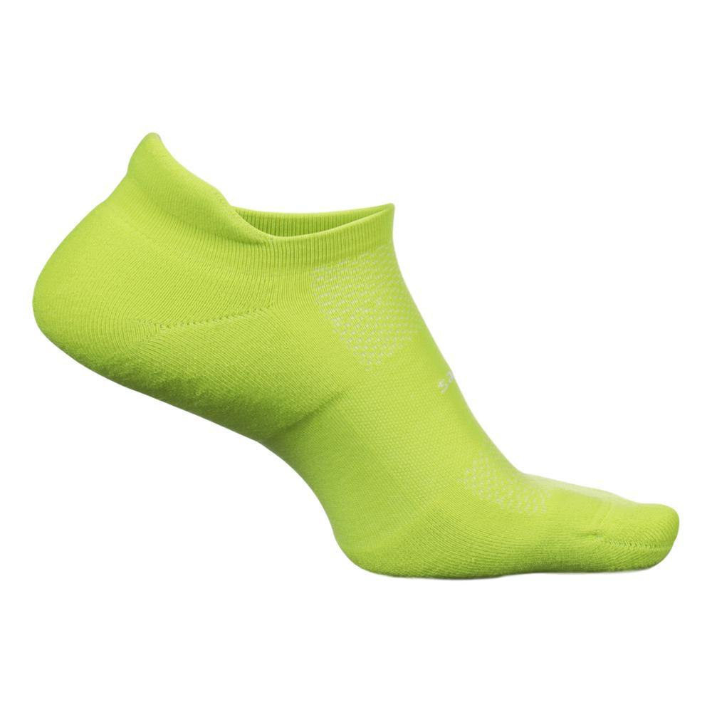 Feetures Unisex Merino 10 Ultra Light No Show Tab Socks BIOLIME