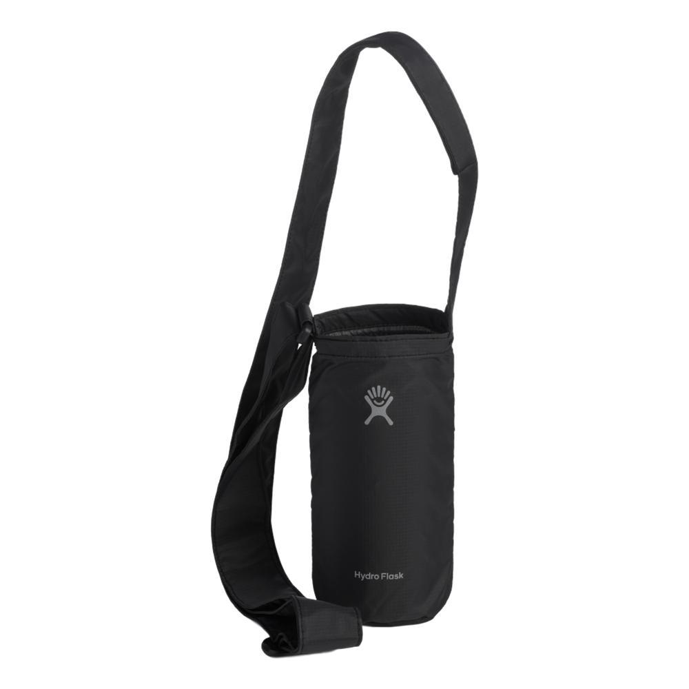 Hydro Flask Packable Bottle Sling - Small BLACK