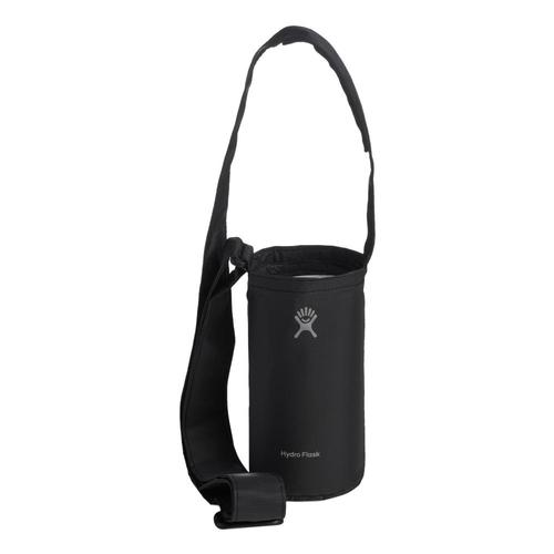 Hydro Flask Packable Bottle Sling - Medium Black