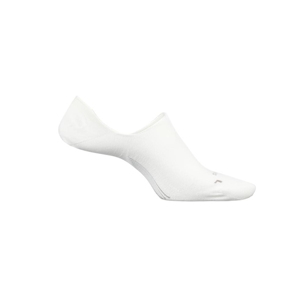Feetures Women's No Show Hidden Socks NATURAL