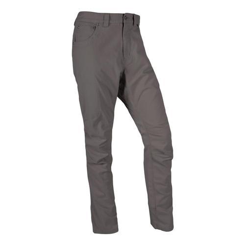 Mountain Khakis Men's Camber Original Pants - 30in Inseam Firma