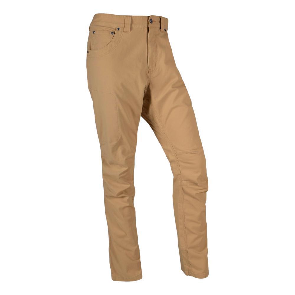 Mountain Khakis Men's Camber Original Pants - 32in Inseam TOBACCO