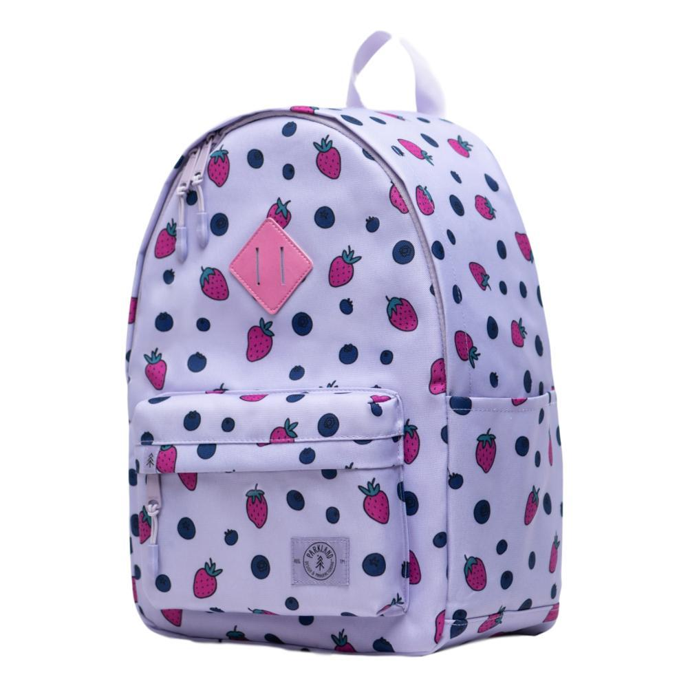 Parkland Kids Bayside Backpack BERRIES