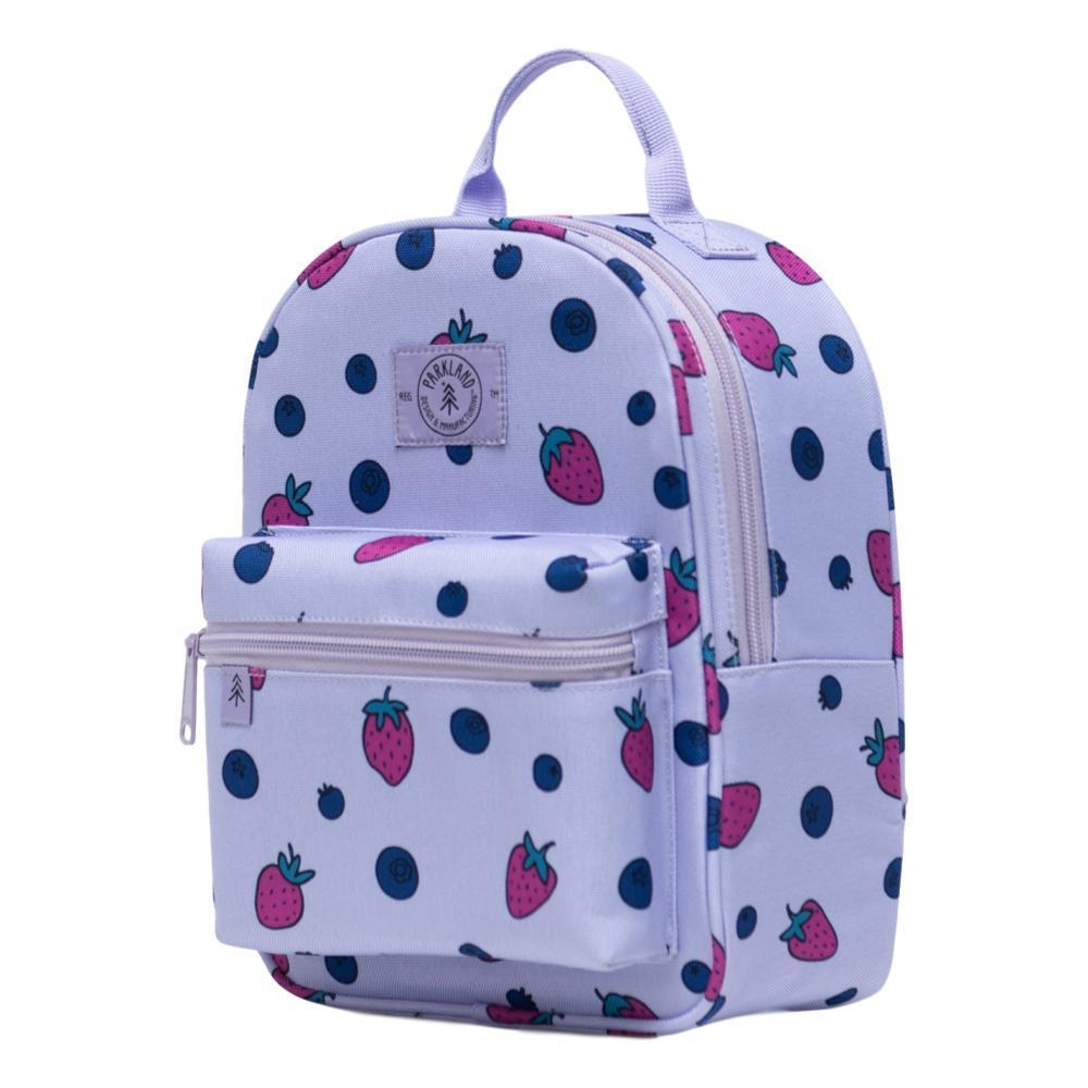 Parkland Kids Goldie Backpack BERRIES