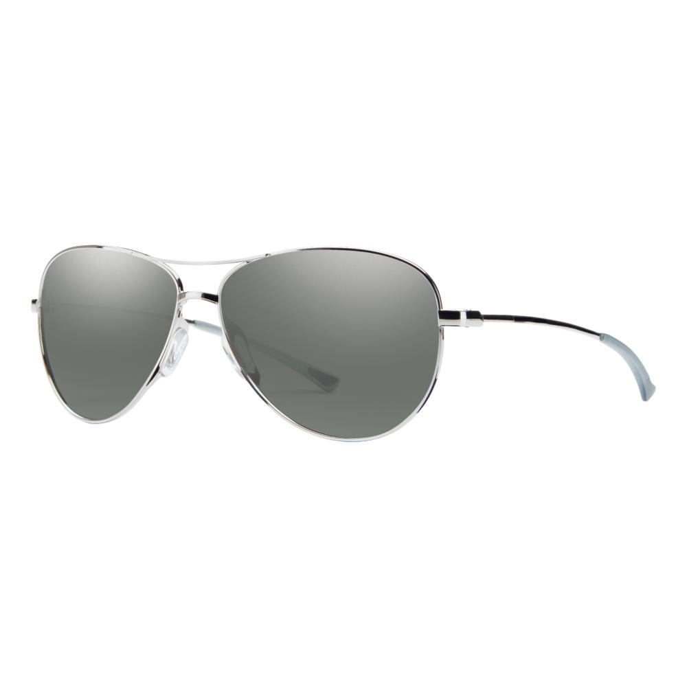 Smith Optics Langley Sunglasses SILVER