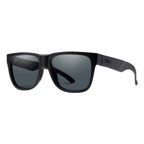Smith Optics Lowdown 2 CORE Sunglasses Mtt.Black