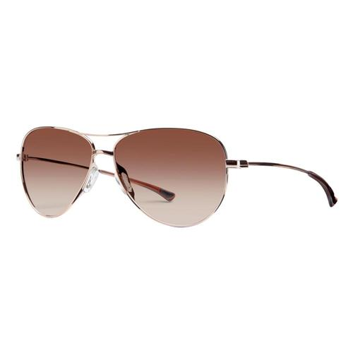 Smith Optics Langley Sunglasses Rosegold