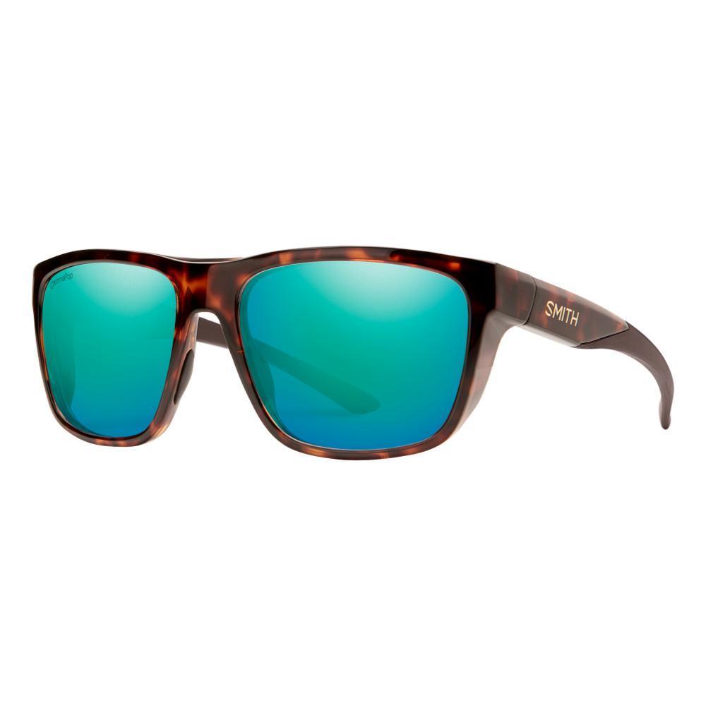 Smith Optics Barra Sunglasses TORTOISE