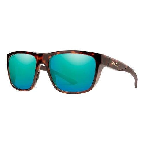 Smith Optics Barra Sunglasses Tortoise