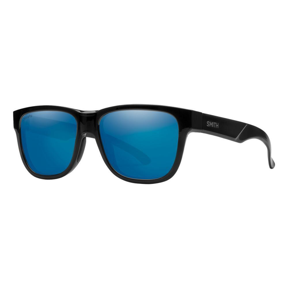 Smith Optics Lowdown Slim 2 Sunglasses BLACK